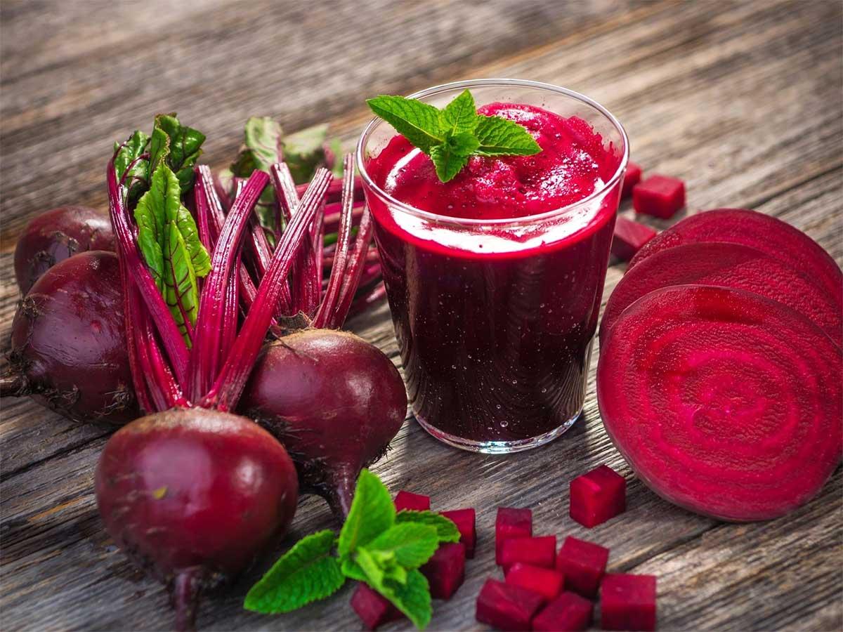 reteta de slabire cu sfecla rosie cura detox de 3 zile